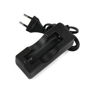 Зарядний пристрій для акумуляторів 18650 СТИМУЛ
