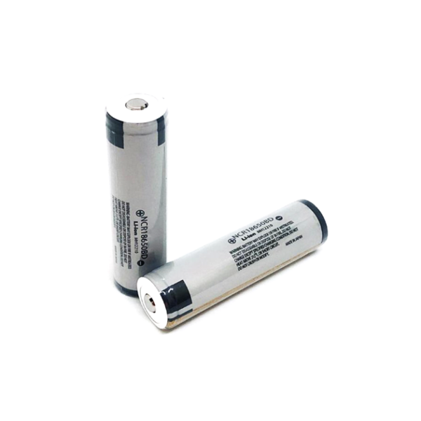 Panasonic 18650 Protected