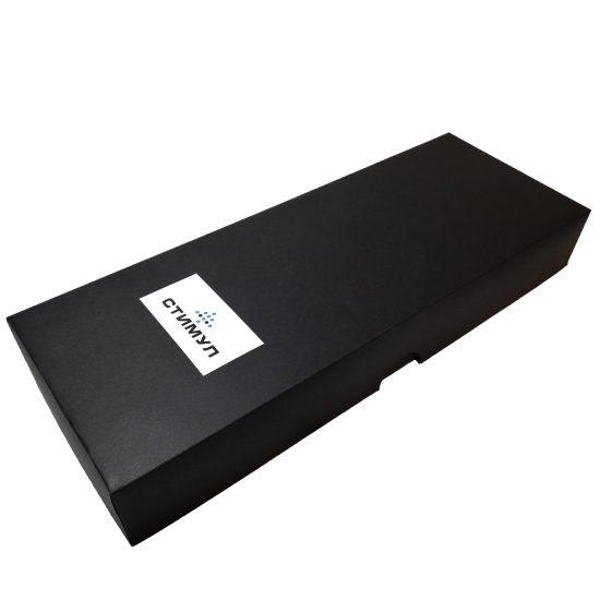 Прилад СТМУЛ у коробці
